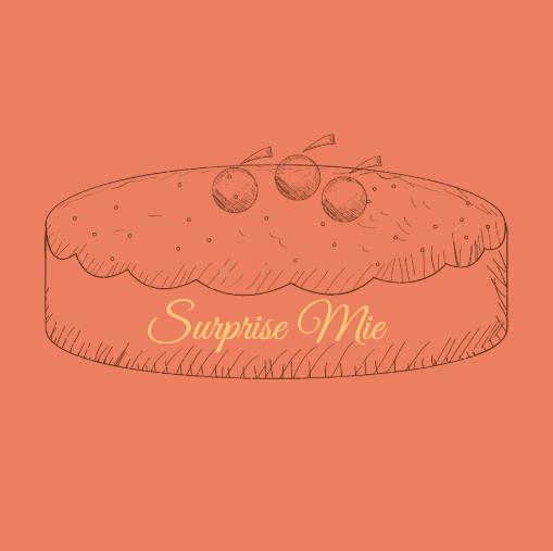 Surprise Mie Logo